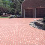 concrete driveway resurfacing service st louis