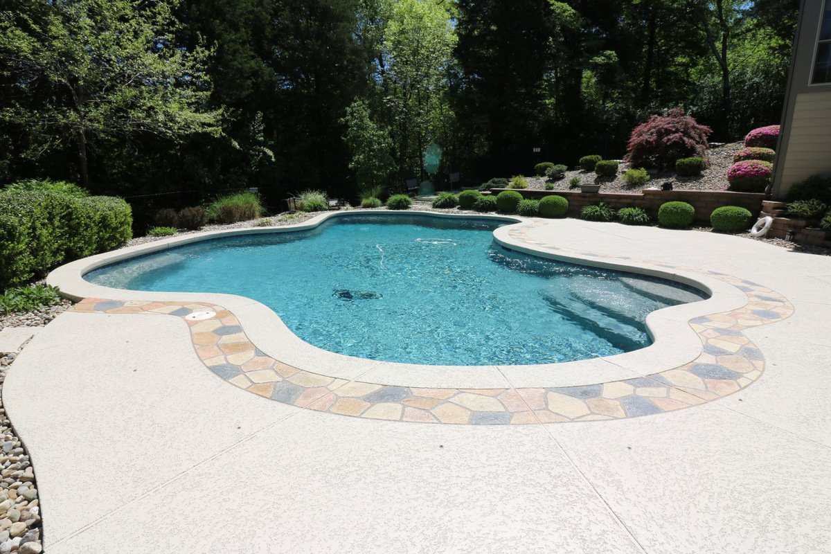 concrete pool deck resurfacing st louis mo call 636 256 6733. Black Bedroom Furniture Sets. Home Design Ideas