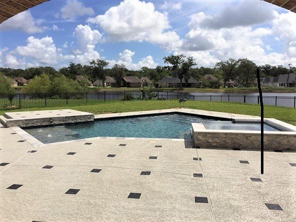 concrete pool deck st louis
