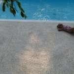 concrete pool decks  Saint Louis missouri
