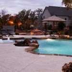 pool decking st louis