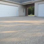 concrete resurfacing driveway st louis