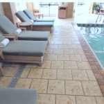 stamped pool decks  Saint Louis missouri