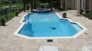 Sundek Pool Deck Refinishing