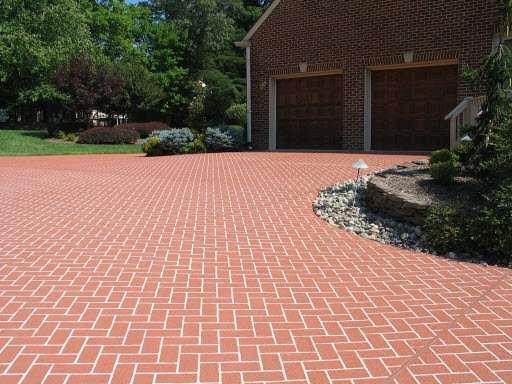 636 256 6733 Ballwin Mo Acrylic Cement Coating Experts