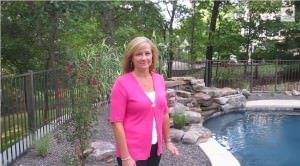Chesterfield, MO Pool Deck Review