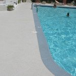 commercial concrete pool deck St Louis MO