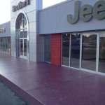 commercial concrete resurface st louis