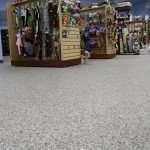 commercial floor coatings