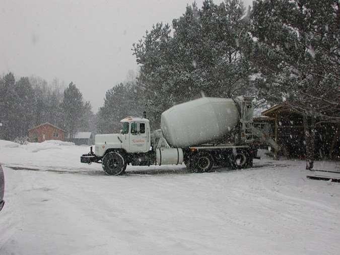 Photo via ConcreteNetwork.com