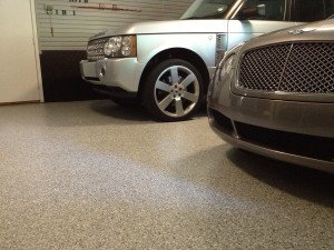 garage floor sealer st louis mo