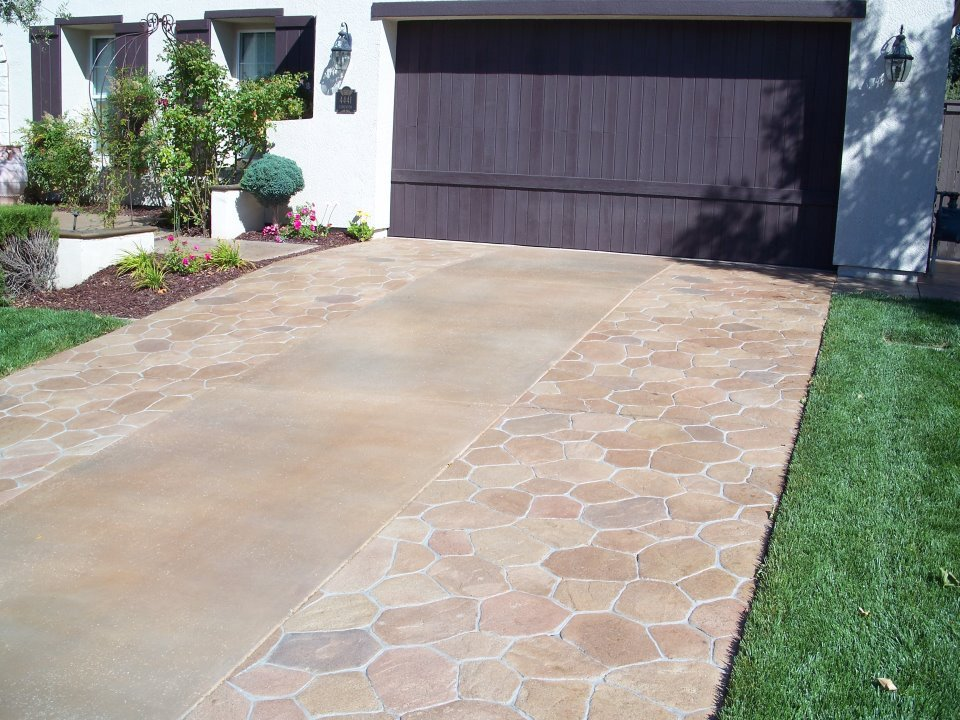 Driveway Pictures Ideas
