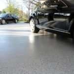 epoxy coating St Louis MO