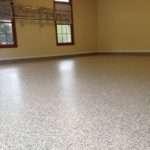 epoxy flooring contractor St Louis MO