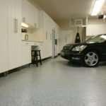 epoxy garage coating St Louis MO