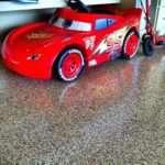 epoxy garage floors St Louis MO