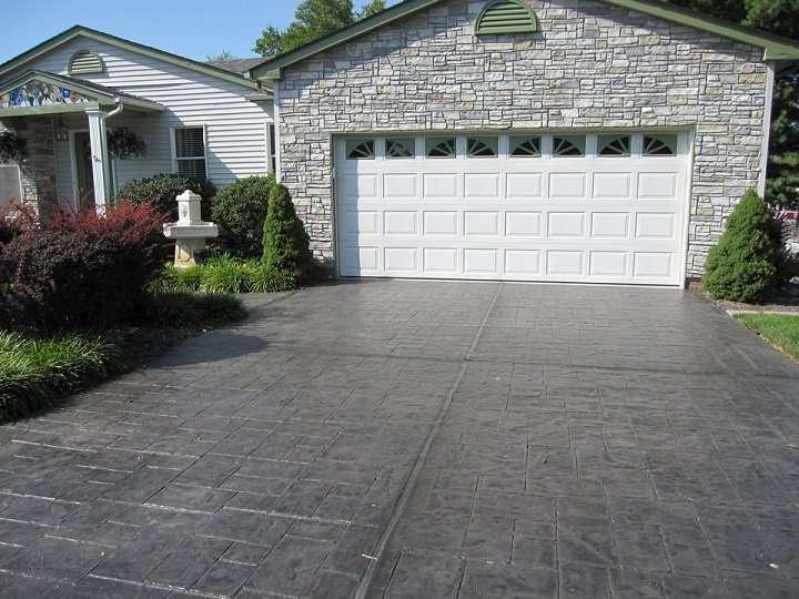concrete driveway sealing st louis