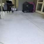 concrete resurfacing contractor lake st louis mo