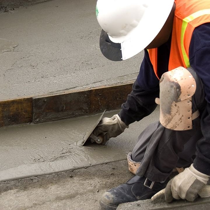 concrete contractor st louis