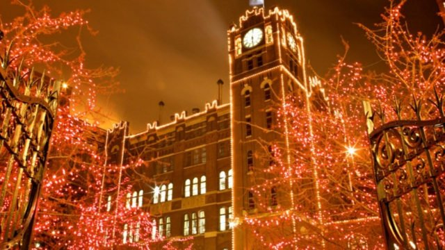 Christmas in St. Louis: A Guide to This