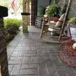 concrete patio ideas st louis