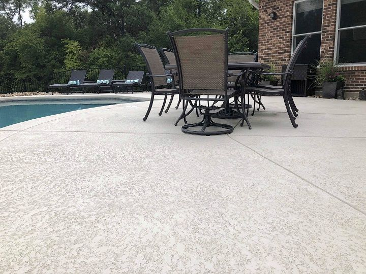 pool decking options st louis