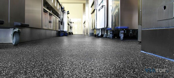 Epoxy Floors: The Kitchen Flooring Choice for Home Cooks