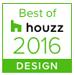 Houzz 2016 Award