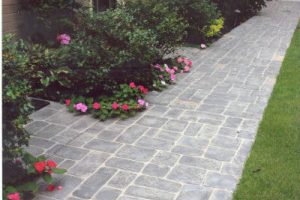 Top Masonry Patterns for Stamped Concrete