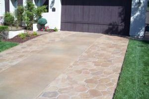 Why Choose to Resurface a Concrete Driveway