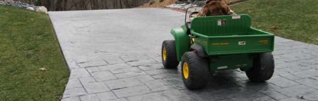 Preparing Your Concrete Driveways for the Winter Season