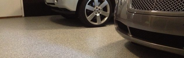 Pros and Cons of the Most Popular Garage Flooring Materials