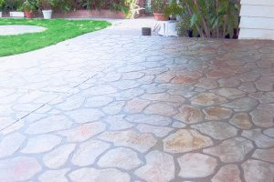 Restoring Damaged Concrete
