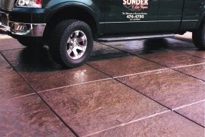 How to Maintain Your Stamped Concrete Floors