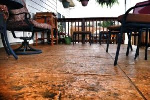7 Things You Didn't Know about Stamped Concrete Overlay